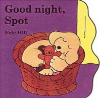 [해외]Good Night, Spot