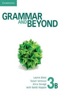 Grammar and Beyond Level. 3B(S/B)