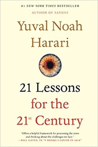 [해외]21 Lessons for the 21st Century