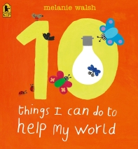 [해외]10 Things I Can Do to Help My World