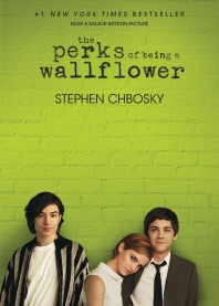 [보유]The Perks of Being a Wallflower (Media Tie-In)