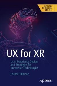 [해외]UX for Xr