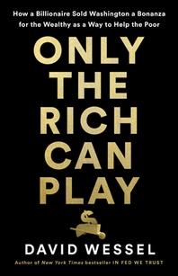 [해외]Only the Rich Can Play