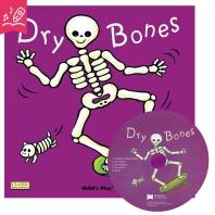 노부영 세이펜 Dry Bones (원서 & CD)