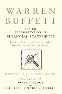 [해외]Warren Buffett and the Interpretation of Financial Statement