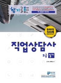 직업상담사 2급 실기(2019)(합기공)(개정판)