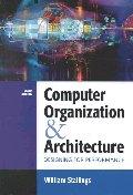 Computer Organization and Architecture, 6/E