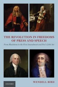 [해외]The Revolution in Freedoms of Press and Speech