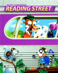 Scott Foresman Reading Street Grade 3 : Student Book 1