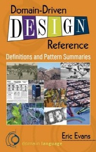 Domain-Driven Design Reference