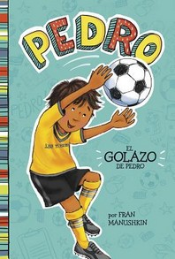 [해외]El Golazo de Pedro = Pedro's Big Goal (Paperback)