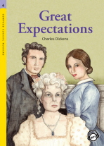 GREAT EXPECTATIONS(CD1포함)(COMPASS CLASSIC READERS 6)