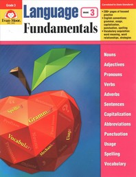 Language Fundamentals Grade. 3