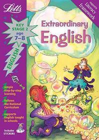 Extraordinary English