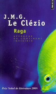 [해외]Raga, Approche Du Continent Invisible (Paperback)