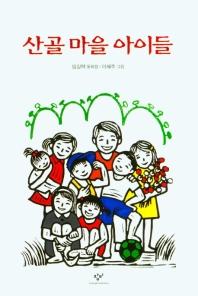 산골 마을 아이들(창비아동문고 119)(2판)