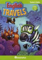 English Travels Level 5.(Teacher's Guide)