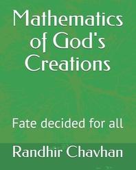 [해외]Mathematics of God's Creations