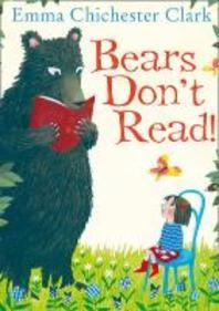 [해외]Bears Don't Read!