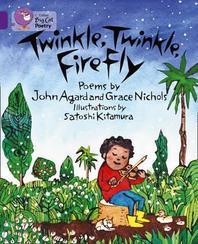 Twinkle, Twinkle, Firefly Workbook
