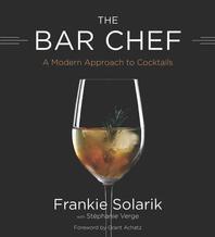 [해외]Bar Chef