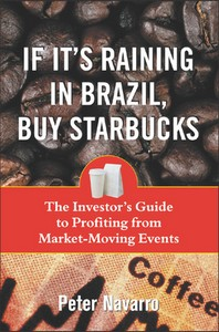 [해외]If It's Raining in Brazil, Buy Starbucks