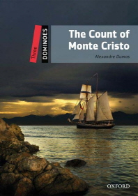 THE COUNT OF MONTE CRISTO(DOMINOES THREE)