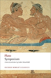Symposium (Oxford World Classics)(New Jacket)
