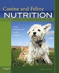 [해외]Canine and Feline Nutrition