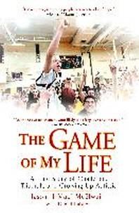 [해외]The Game of My Life (Paperback)