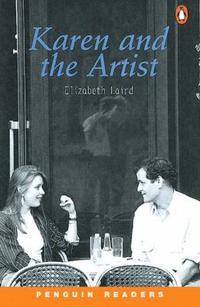 Karen and the Artist(Penguin Readers Level 1)
