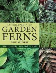 [해외]Encyclopedia of Garden Ferns