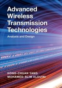 [해외]Advanced Wireless Transmission Technologies