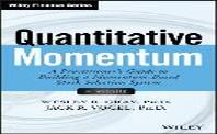 [해외]Quantitative Momentum