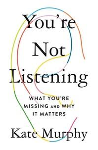 [해외]You're Not Listening