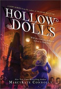 [해외]Hollow Dolls (Hardcover)