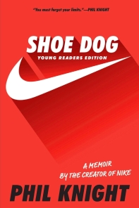 Shoe Dog (Young Readers')