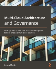 [해외]Multi-Cloud Architecture and Governance