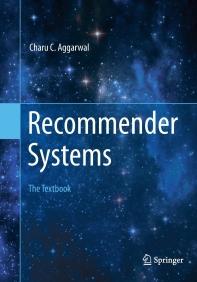 [해외]Recommender Systems