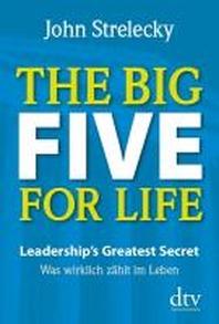 [해외]The Big Five for Life