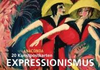 [아트엽서] Expressionismus