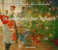 Skandinavischer Advent - Der Audiobuch-Adventskalender