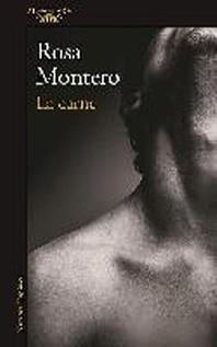 [해외]La Carne / Flesh (Paperback)