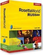 로제타월드 러시아어 Level 1,2,3 (3개월 수강권) 증정 헤드셋