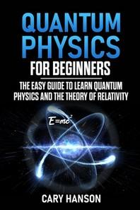 [해외]Quantum Physics for Beginners