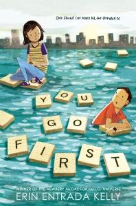[해외]You Go First