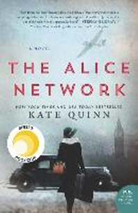 [해외]The Alice Network