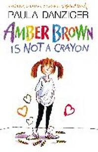 [해외]Amber Brown Is Not a Crayon