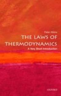 [해외]The Laws of Thermodynamics