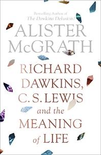 [해외]Richard Dawkins, C. S. Lewis and the Meaning of Life